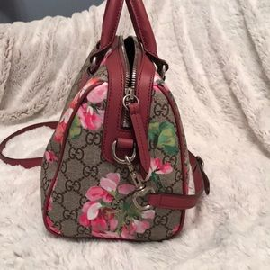 a79e91c997f4 Gucci Boston Bag New on Poshmark